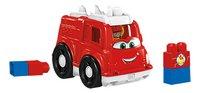 Mega Bloks First Builders Lil' Vehicles Freddy Brandweer-Artikeldetail