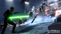 XBOX One Star Wars: Battlefront FR/ANG-Image 2