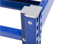 Avasco Werkbank Work blauw B 120 cm-Artikeldetail