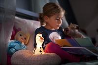 Philips veilleuse SoftPal Disney La Reine des Neiges Olaf-Image 2