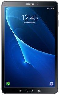 Samsung tablette Galaxy Tab A 2016 W-Fi + 4G 10.1' 16 Go noir