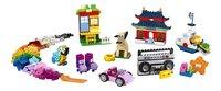 LEGO Classic 10702 Set de constructions créatives-Avant