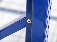 Avasco Werkbank Work blauw B 150 cm-Artikeldetail