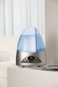 Medisana humidificateur ultrasonique Ultrabreeze-Image 2
