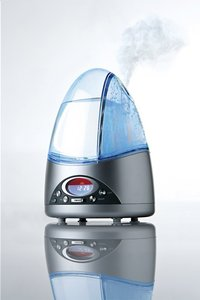 Medisana humidificateur ultrasonique Ultrabreeze-Détail de l'article