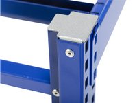 Avasco Werkbank Work blauw B 190 cm-Artikeldetail