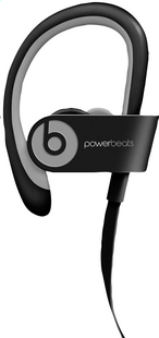 Beats by Dr. Dre oortelefoon Powerbeats² zwart