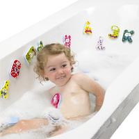 DreamLand 41 chiffres et lettres de bain-Image 4