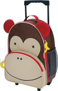 Skip*Hop valise souple Zoo Luggage singe