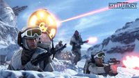 XBOX One Star Wars: Battlefront FR/ANG-Image 4