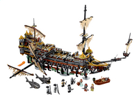 LEGO Pirates of the Caribbean 71042 Silent Mary-Vooraanzicht