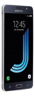 Samsung Smartphone Galaxy J5 2016 Dual SIM noir-Côté gauche
