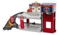 Garage Disney Cars Piston Cup Racing-Rechterzijde