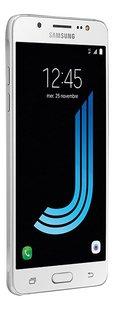 Samsung smartphone Galaxy J5 2016 wit-Linkerzijde