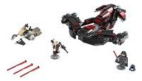 LEGO Star Wars 75145 Eclipse Fighter-Vooraanzicht