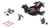 LEGO Star Wars 75145 Eclipse Fighter-Avant