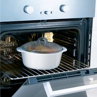 Pyrex Kookpot Flame-Artikeldetail
