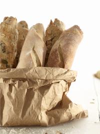 Lékué Moule Mini Baguette Bread-Image 6
