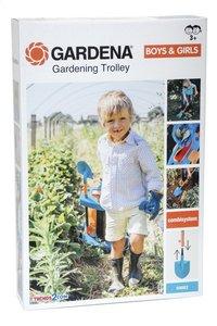 Gardena kindertuinset Trolley