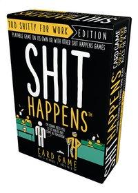 Shit Happens - Too shitty for work ENG-Rechterzijde