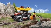 LEGO City 60240 Kajak avontuur-Afbeelding 2