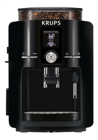 Krups volautomatische espressomachine Cappuccino EA8250