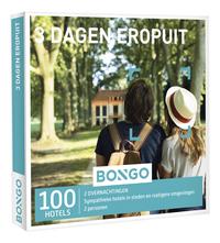 Bongo 3 Dagen Eropuit