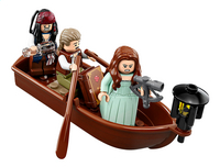 LEGO Pirates of the Caribbean 71042 Silent Mary-Artikeldetail