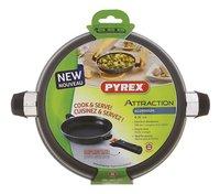 Pyrex braadpan Attraction 20 cm-Bovenaanzicht