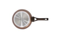 Pyrex Braadpan Gusto+ 20 cm-Onderkant