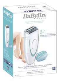 BaByliss Ladyshave G220E-Vooraanzicht