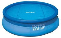 Intex thermisch zomerafdekzeil diameter 2,44 m