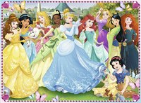 Ravensburger puzzle Disney Princess-Avant
