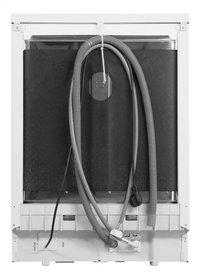 Whirlpool Vaatwasser Supreme Clean WFC 3C26 P-Achteraanzicht