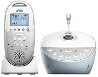 Philips AVENT Babyfoon SCD580-Vooraanzicht