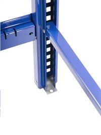 Avasco Établi Work bleu Lg 150 cm-Détail de l'article