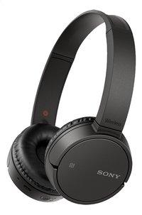 Sony casque Bluetooth WH-CH500 noir-Détail de l'article