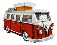 LEGO Creator Expert 10220 Volkswagen T1 camper Van-Avant