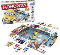 Monopoly Verschrikkelijke Ikke-Artikeldetail