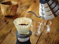 QDO Filtre à café on/off Dripper-Image 1
