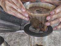 QDO Filtre à café on/off Dripper-Image 3
