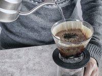 QDO Filtre à café on/off Dripper-Image 4