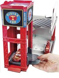 Garage Disney Cars Piston Cup Racing-Afbeelding 3