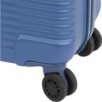 Gabol Harde trolleyset Balance Azul Blue-Onderkant