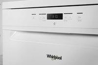 Whirlpool Vaatwasser Supreme Clean WFC 3C26 P-Artikeldetail