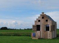 Dutchwood houten speelhuisje Amsterdam-Afbeelding 2