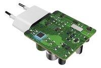 Hama chargeur pour tablettes et smartphones USB Type-C Power Delivery 18W blanc-Détail de l'article