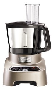 Moulinex Foodprocessor Double Force FP828H10