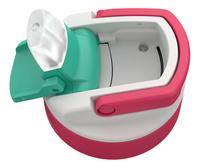 Kambukka Drinkfles Lagoon Ocean Mermaid groen/roze 40 cl-Artikeldetail