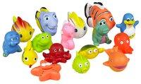 DreamLand animaux du bain Mes amis marins !
